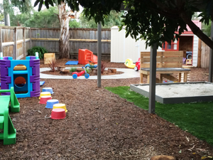 Knox Childcare And Kindergarten Our Centre